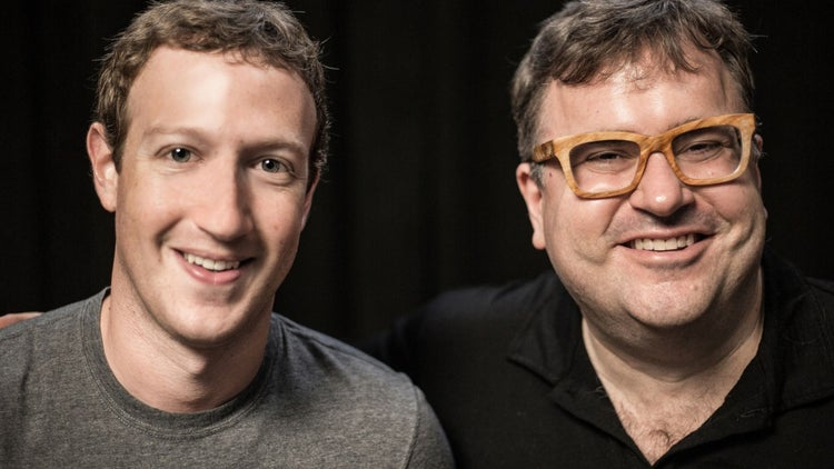 Check Out a New Podcast Hosted by Reid Hoffman -- And Join the Conversation on Entrepreneur.com