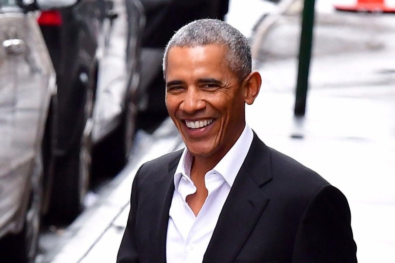 10 Barack Obama Quotes on Hard Work, Success, Motivation ...