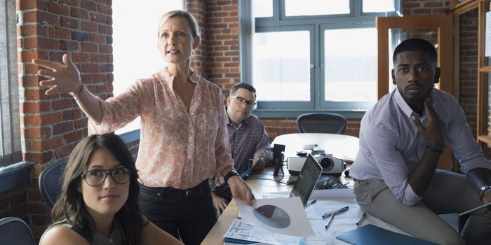 The One Leadership Gap That Can Make You Great