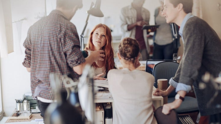 5 Ways Insightful Leaders Keep Their Teams Working Calmly During Tumultuous Change