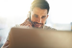 How I Made $8,600 Per Hour Recording Personalized Voicemails