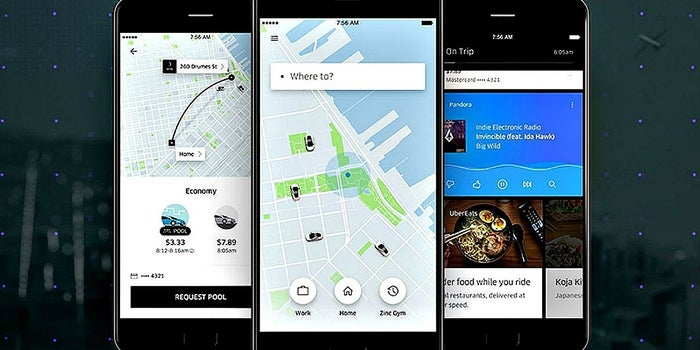 Uber Changes Rating System to Be 'Fairer' For Drivers