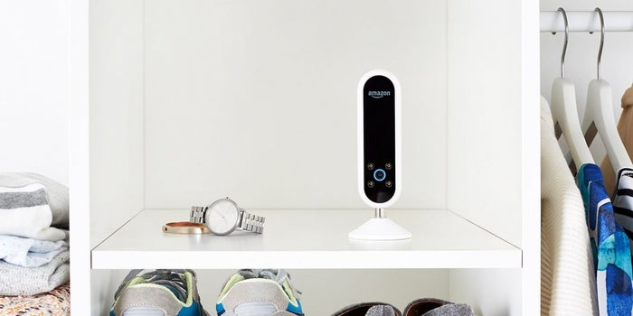 Amazon Look Is a Camera That Picks Your Outfit