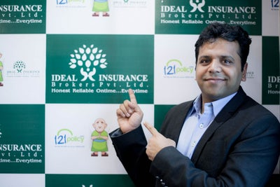 How This Entrepreneur-turned-investor Built A INR 100cr-Turnover Compa...