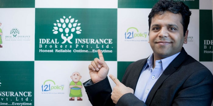 How This Entrepreneur-turned-investor Built A INR 100cr-Turnover Company