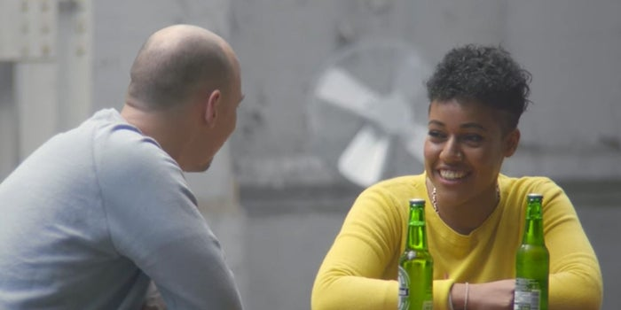 Heineken's Ad Shows Pepsi the Right Way to Get Political