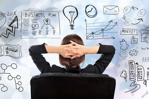 Cómo planear para tu nuevo negocio