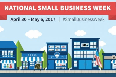 Watch Live: SBA's Linda McMahon Announces Small Business Person of the...