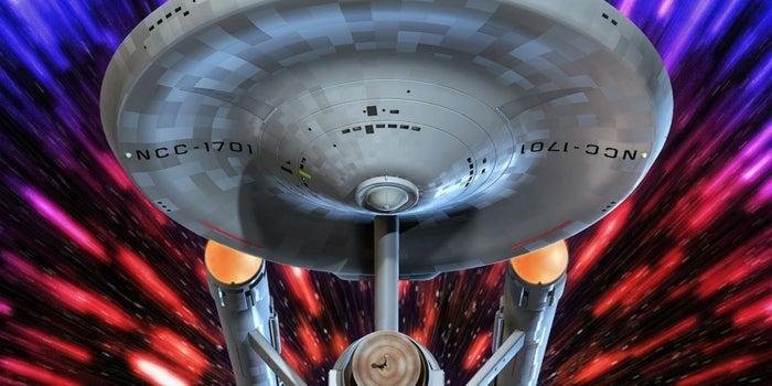 El estilo Star Trek Vs. los emprendedores, ¿quién ganará?