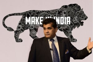 Every Merchant Can Become a Walking ATM With This App Claims This Indian Think Tank CEO
