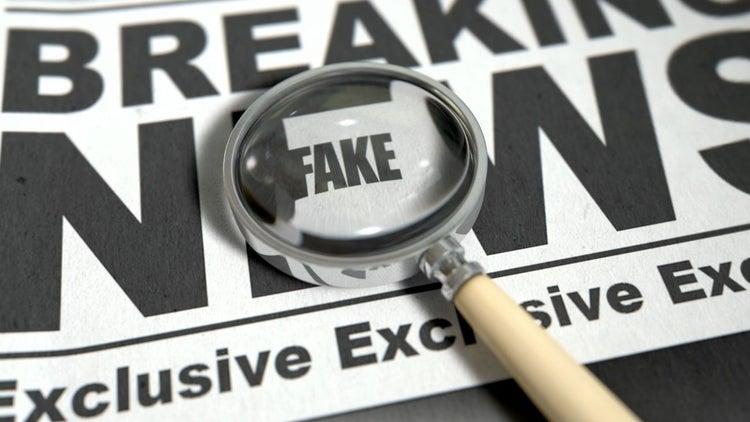 Por qué las noticias falsas son un perverso negocio