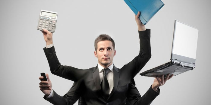 La verdad sobre el multitasking