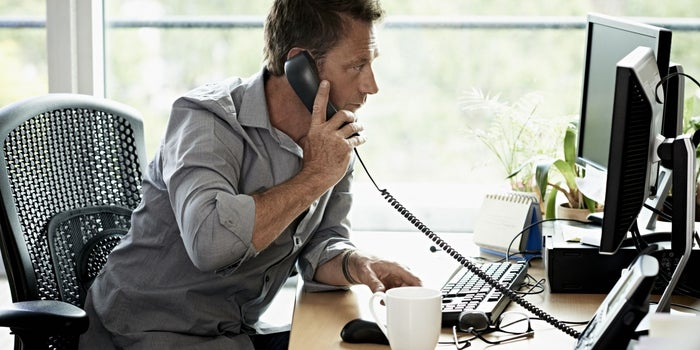 6 Tips to Make You Love (or at Least Tolerate) Cold Calling