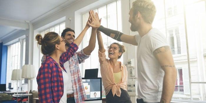 10 cualidades que necesitas para vender con éxito tu idea de negocio