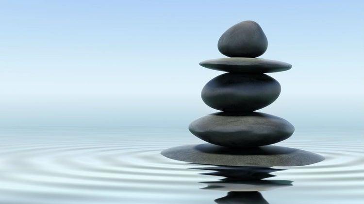 Cómo ser más zen y tolerante al estrés
