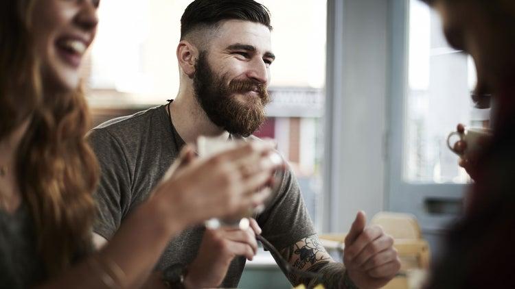 This Entrepreneur Teaches Millennials How to Quit Their Jobs and Start Their Lives