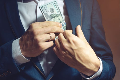 Why Embezzlement Most Often Occurs at Small Businesses -- and How to Prevent It From Happening to You