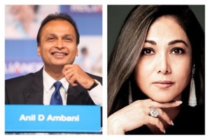 Top #6 Indian Entrepreneurs Who Wooed Bollywood Beauties