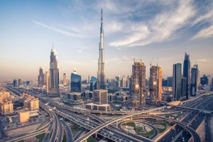 Building Up A Startup Hub: Dubai Is Committed To New Businesses
