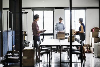 6 Questions You Should Ask Before Moving Your Company to a New Locatio...