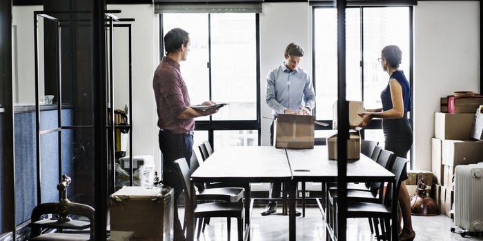 6 Questions You Should Ask Before Moving Your Company to a New Location