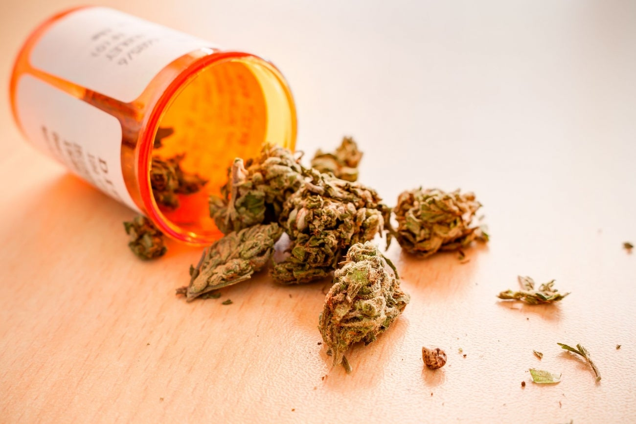 medical marijunna