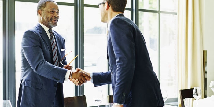 How to Get Clients When You Hate Asking for Business