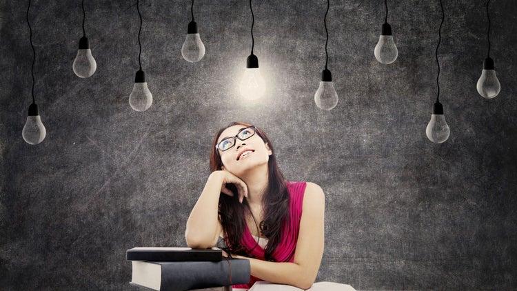 ¿Cómo encontrar en los libros la motivación para emprender?