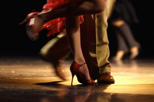 How to Dance Your Way to Entrepreneurial Success