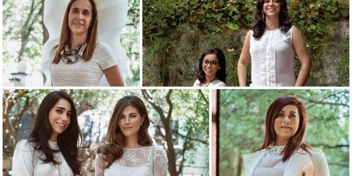 Mujeres que pisan fuerte: Oportunidades para todos