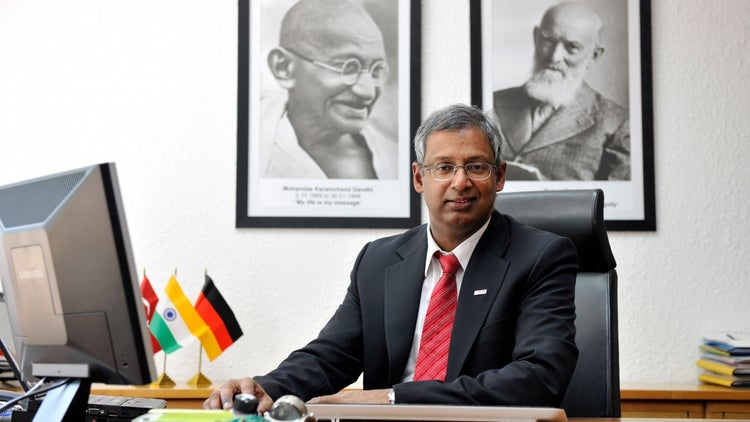 This German Conglomerate Is Ready To Be Part Of India's Next Industrial Revolution