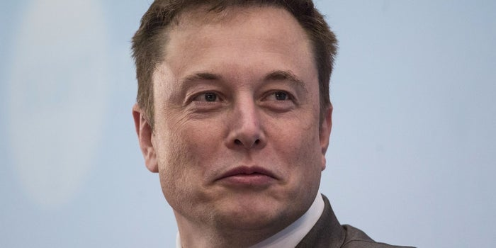 Elon Musk Wants Your Help in Naming His New Tunnel-Digging Machine