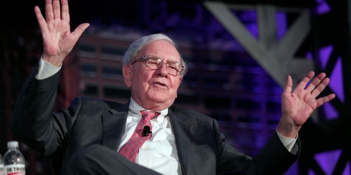 Why Warren Buffet Might be Wrong About Retail