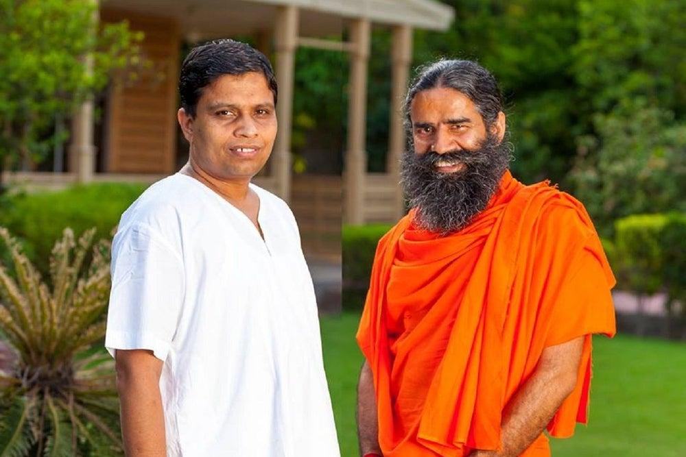 Beware! This Unstoppable Yoga Guru Now Eyes #5 Key Sectors