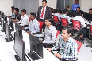 'Why Go Abroad When You Have Better Educational Opportunities In India'