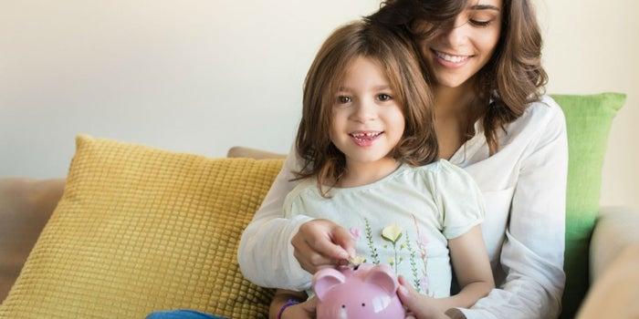Tips de finanzas para mamás