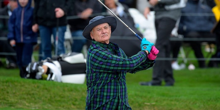 Here's What It's Like to Be in Business With Bill Murray