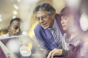 6 Entrepreneurs Share Million-Dollar Advice From Their Mentors