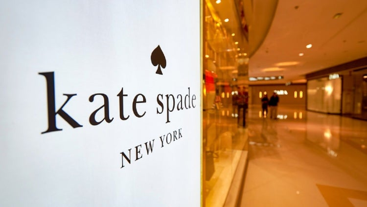 Coach Buys Kate Spade In US$2.4 Billion Deal