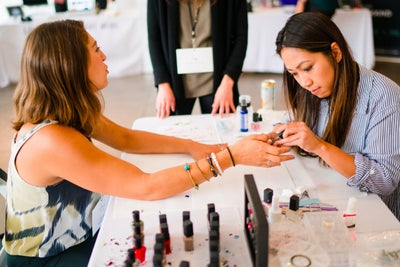 Calling All Beauty Entrepreneurs and Innovators: Future of Beauty Summ...