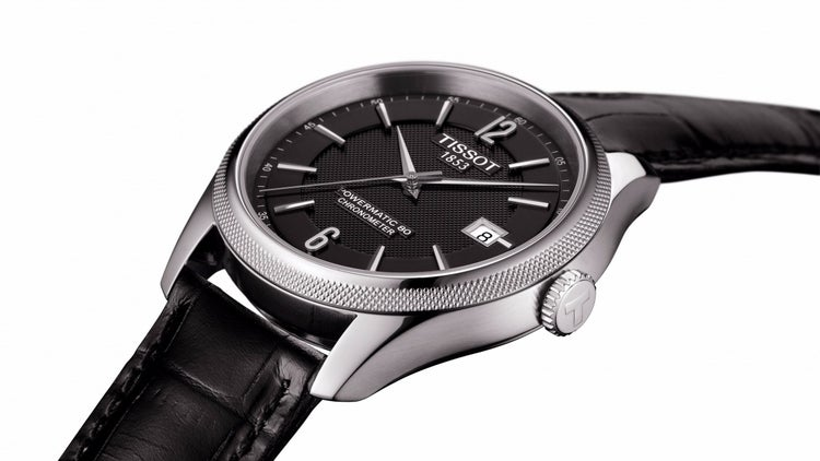 Blast From The Past: Tissot Ballade