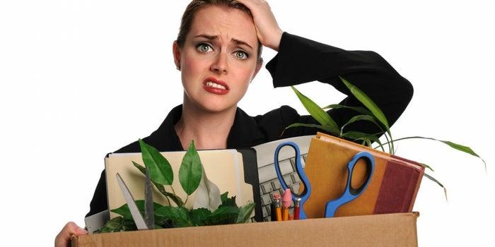 El ABC de lo que no debes hacer ni decir cuando renuncias a tu empleo