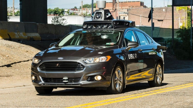 Judge Sends the Uber vs. Waymo Case to DOJ for Investigation