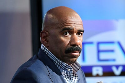 If You Think Your Boss Is Harsh, Read Steve Harvey's Blunt Email to Hi...