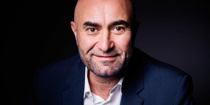 Making History (Literally): Souq.com CEO Ronaldo Mouchawar