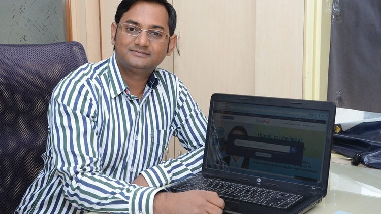 'IT Cos Must Focus On Building Disruptive Products & Niche Technologies'