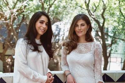 Mujeres que pisan fuerte: Michelle Ronay Marcovich y Carolina Lozano M...
