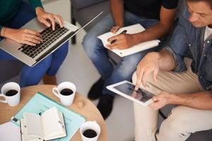Top 10 Global Accelerators for Overseas Startups