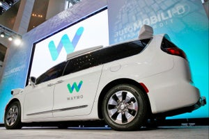 Lyft and Waymo to Work Together on Self-Driving Cars