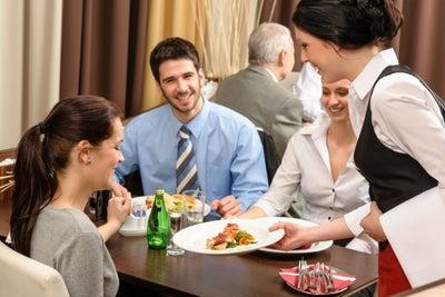 Tips para una comida de negocios exitosa